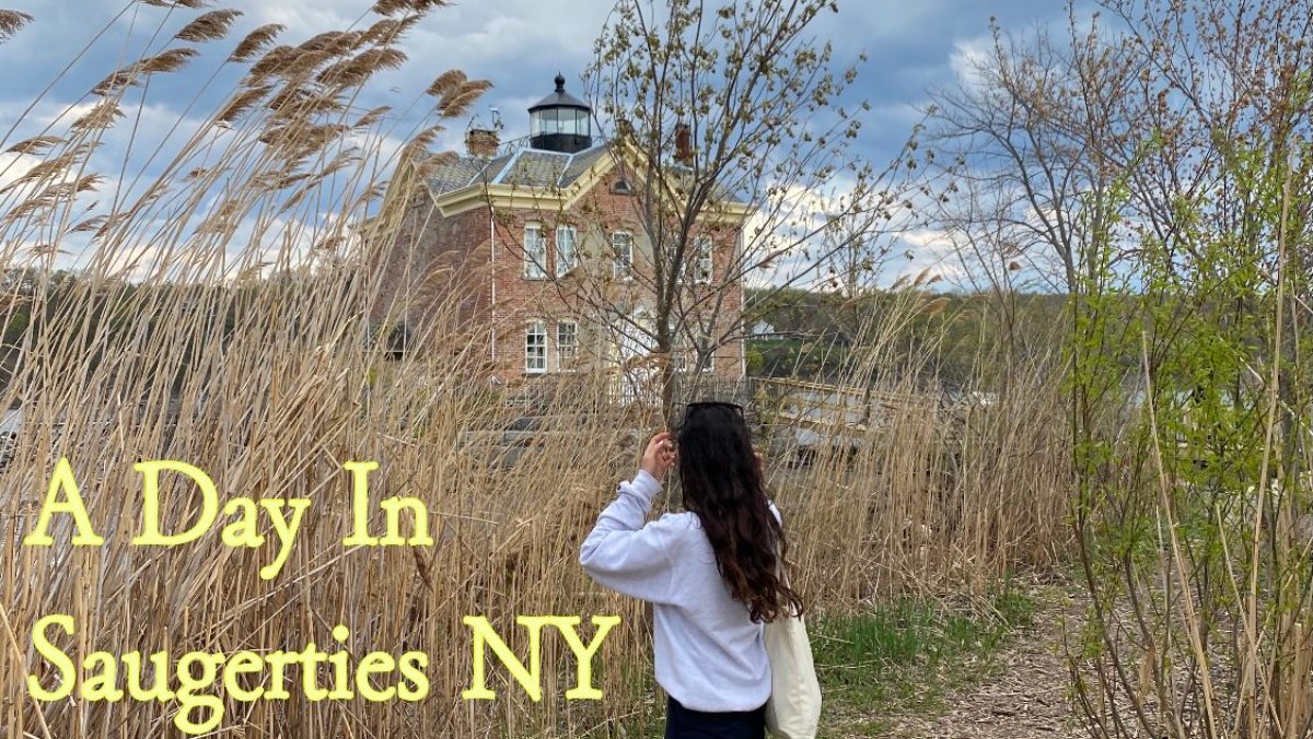 A Day In Saugerties New York